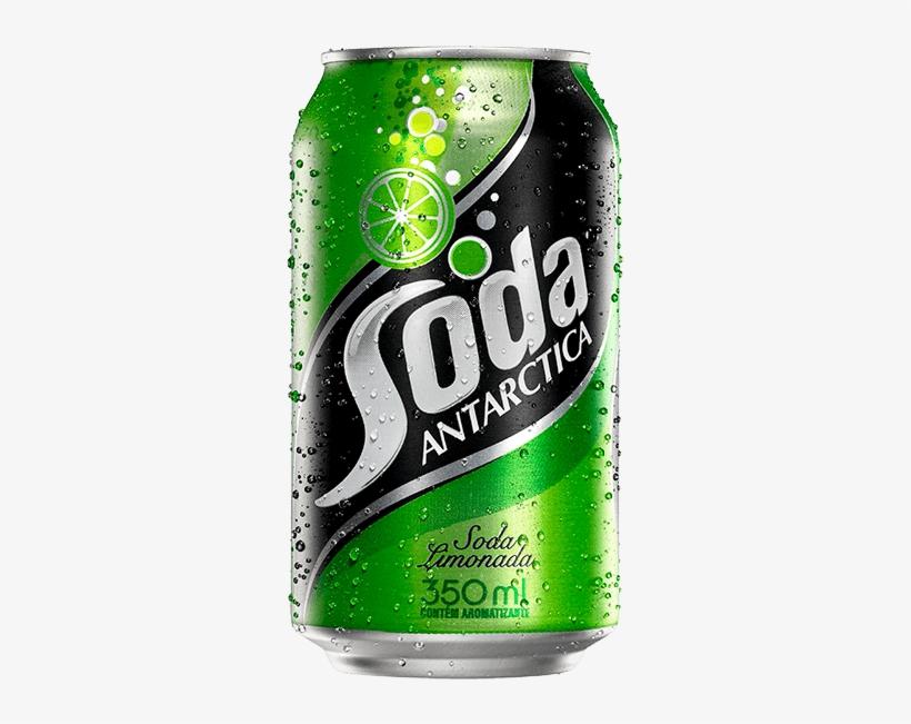 Lata De Soda Png.