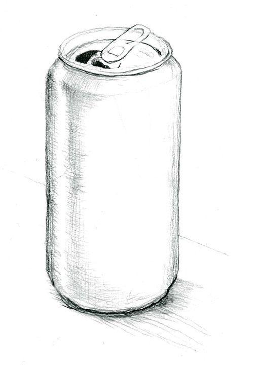 Lata de refrigerante in 2019.