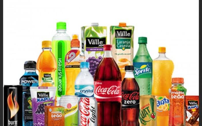 Refrigerantes E Sucos Png Vector, Clipart, PSD.