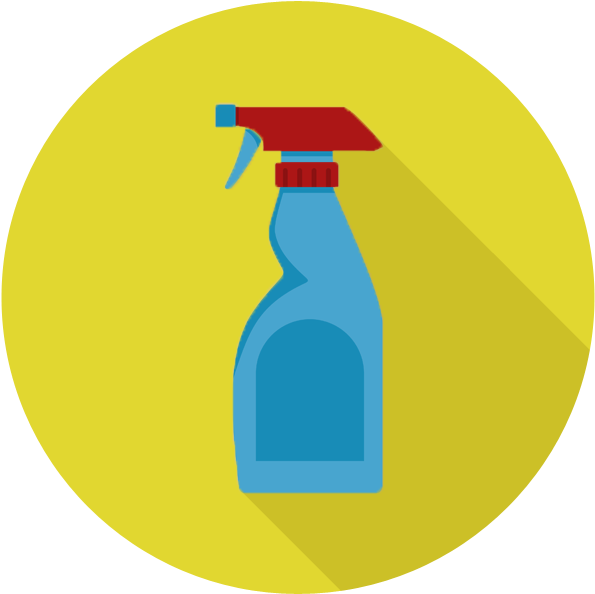 Commercial Cleaning Clipart.