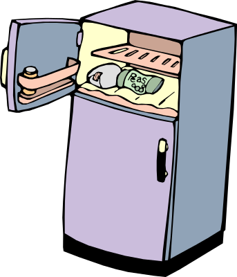 Free Refrigerators Cliparts, Download Free Clip Art, Free.