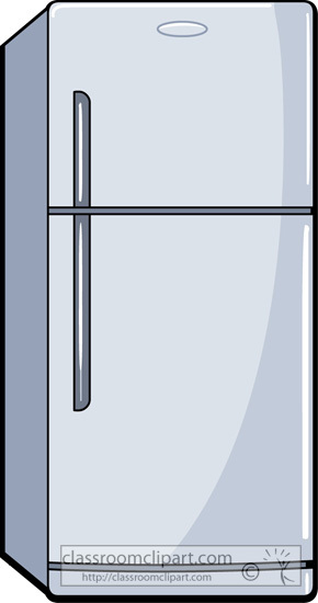 The best free Refrigerator clipart images. Download from 41.