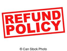 Refund Illustrations and Clip Art. 8,047 Refund royalty free.