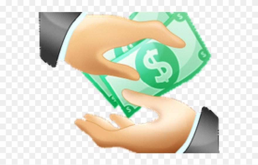 Refund Clipart Money.