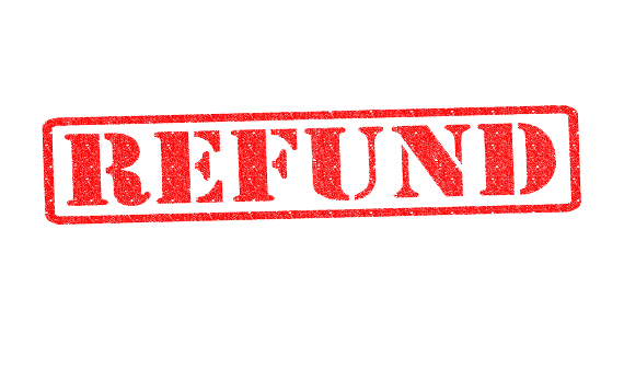 Free Refund PNG Transparent Images, Download Free Clip Art.