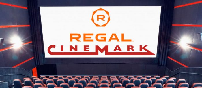 Regal Cinemas and Cinemark Are Adding More Commercials in.