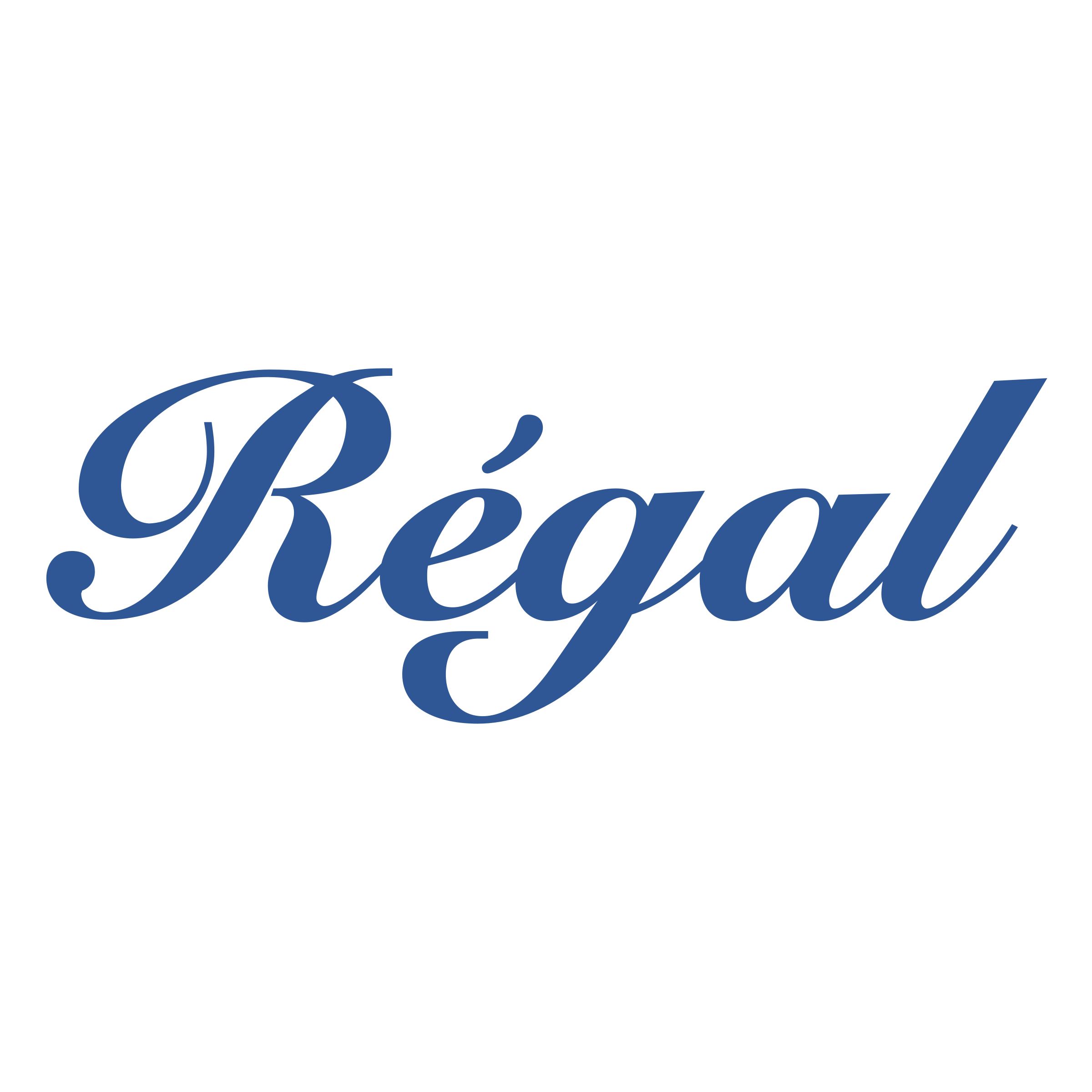 Regal Logo PNG Transparent & SVG Vector.
