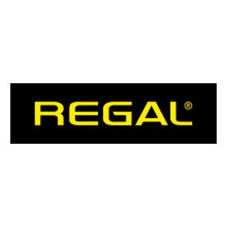 Regal Vektörel Logo.