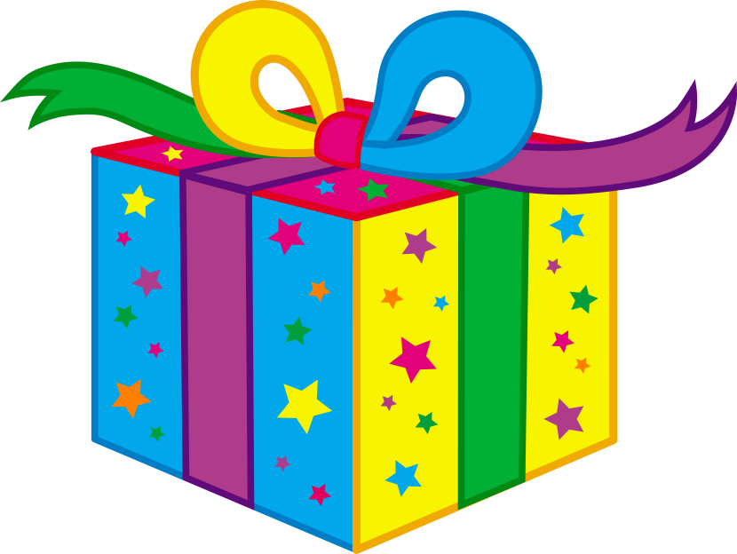 Gift clipart regalo, Gift regalo Transparent FREE for.