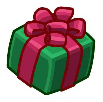 Download Free png Pin de regalo de navidad.png.