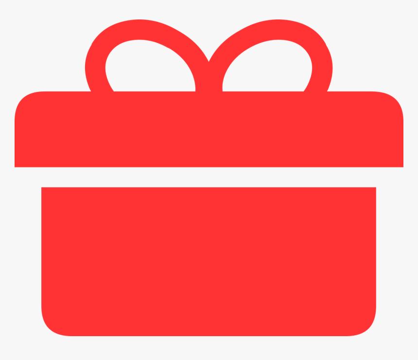Giftbox Icon Box Free Picture.