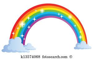Regenbogen Clip Art Vektor Grafiken. 58.769 regenbogen EPS Clipart.