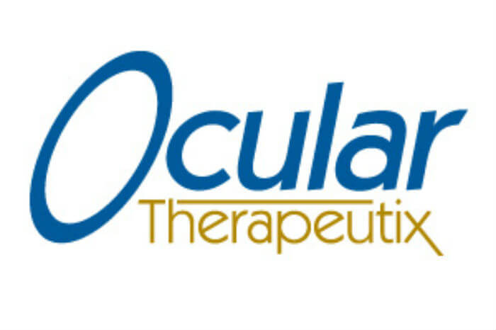 Ocular Therapeutix and Regeneron team up on SR formulation.