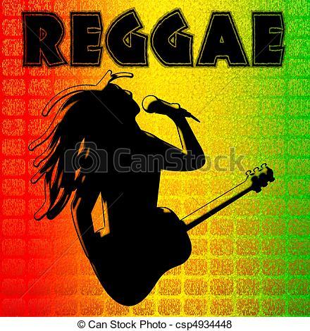 Reggae Illustrations and Clipart. 1,597 Reggae royalty free.