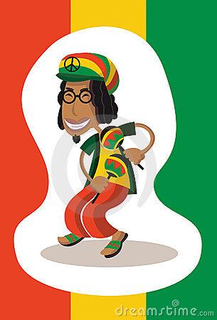 Reggae clipart free download.
