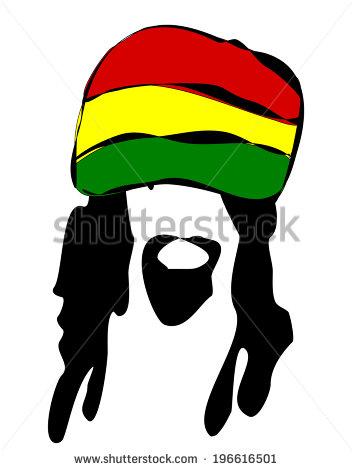 Reggae Clipart.