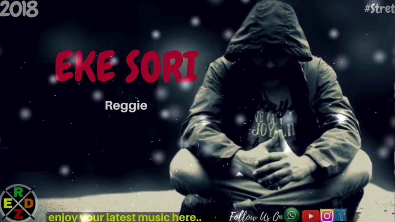 EKE SORI REGGIE PNG MUSIC 2018.