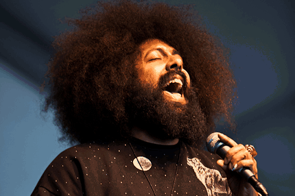 Q&A: Reggie Watts Talks August Tour.