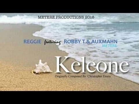Keleone (2018 PNG Music).