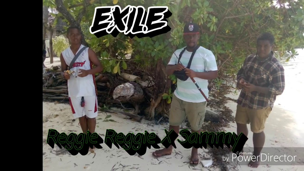 Exile.