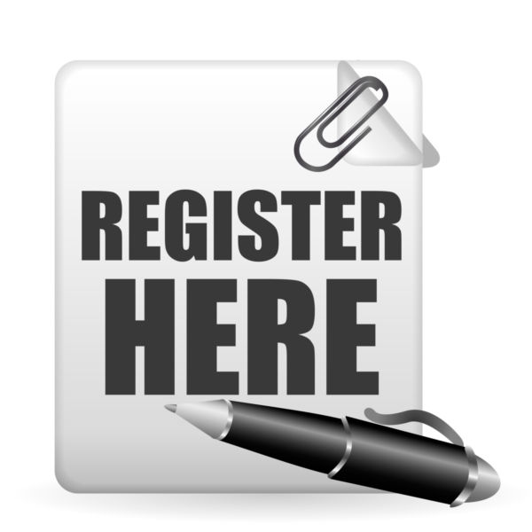 registration cute clipart #16