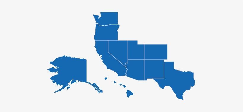 Western Region State Resources.