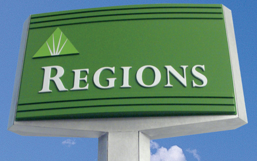 Regions Bank Names New Members To Board of Directors for.