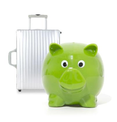 Banking Services: Checking, Savings, Mortgage.