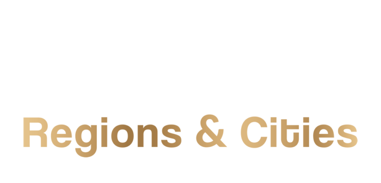 CYBERSEC REGIONS & CITIES.