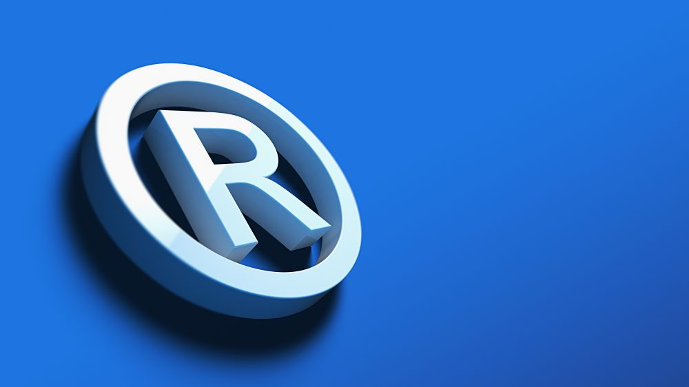 How to register a trademark in the UK.
