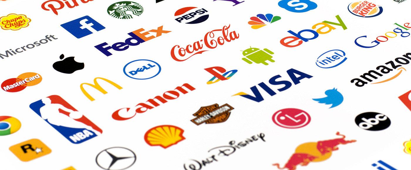 Register your logo as a design.