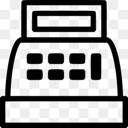 Cash Register Icon PNG and Cash Register Icon Transparent.