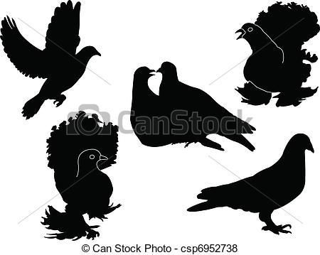 Pigeon Stock Illustration Images. 7,305 Pigeon illustrations.