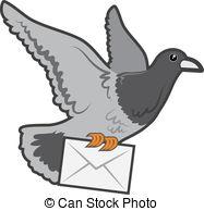 Pigeon Vector Clipart EPS Images. 5,828 Pigeon clip art vector.