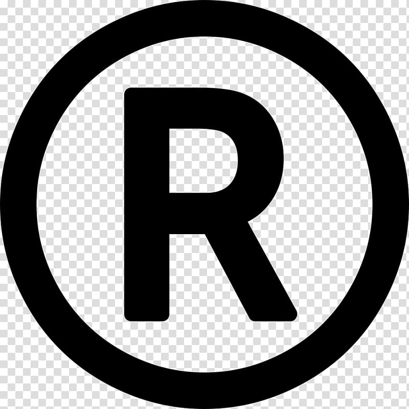 Registered trademark symbol Computer Icons, Registered.