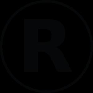 Trademark Logo Vector (.EPS) Free Download.
