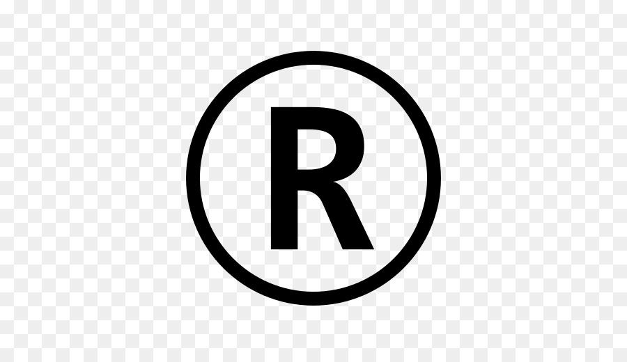 Registered Trademark Png.