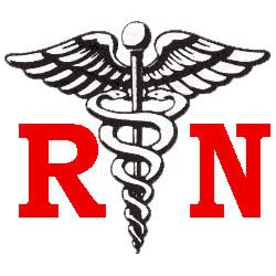 Registered nurse clip art.