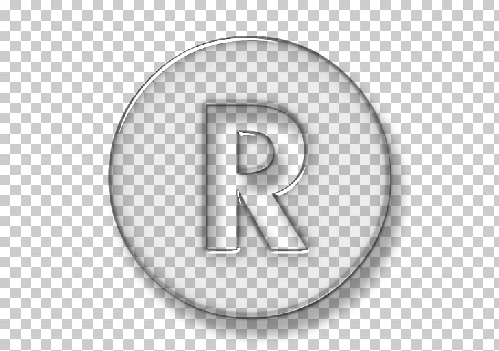 Registered trademark symbol Patent Intellectual property.