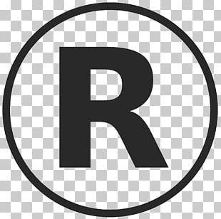 Registered Trademark Vector PNG Images, Registered Trademark.
