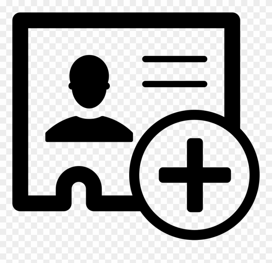 Registration Icon Png Clipart (#463193).