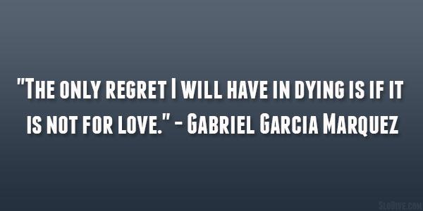 regret in spanish #12