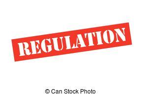 Regulation clipart #2