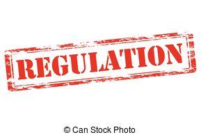 Regulation clipart #6