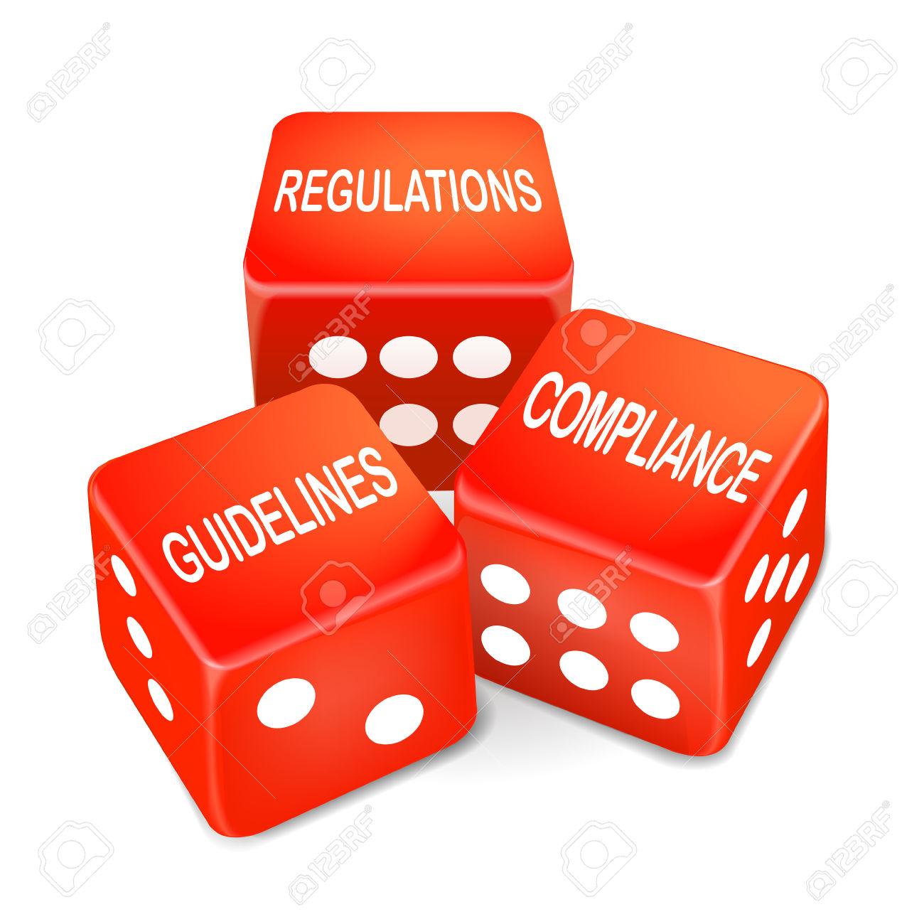 Regulation clipart #9