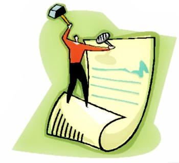 Regulation clipart #13