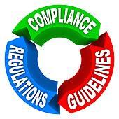 Regulation clipart #1