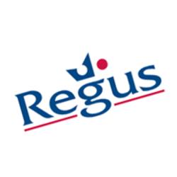 Regus Logos.