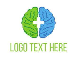 Brain Rehab Logo.
