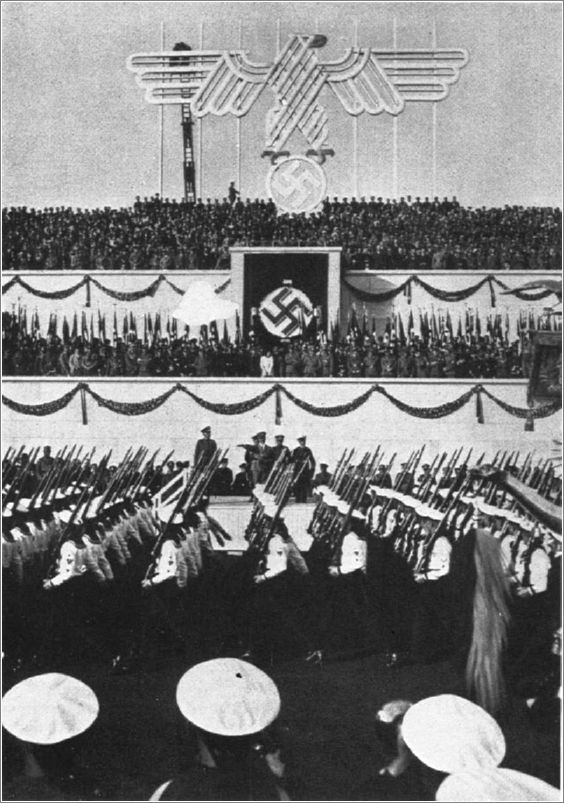 1000+ images about Nazismo on Pinterest.